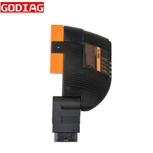 FOR BMW ICOM A ISIS Module For BMW ICOM A+B+C A part just A Connector Diagnostic Tool(China)