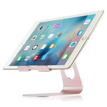 Tablet PC Stands Metal stent Support bracket Desktop For huawei MediaPad Youth Honor Tablet Display cabinet Aluminium alloy case(China)