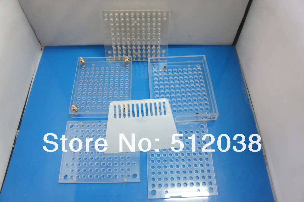 capsule filling machine,100 cavity manual capsule filler with tamping tool,can be customized for 000# 00# 0# 1# 2# 3# 4# 5# size<br>