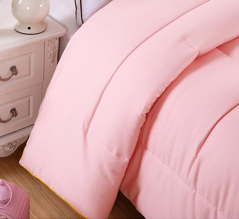100% Natural Cotton Quilted Comforters 20