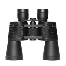 Waterproof powerful Binoculars 20X50 telescope Military Hd Professional Hunting Camping High Quality Vision No Infrared Eyepiece(China)