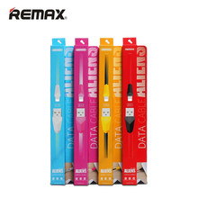 Original Remax USB Cable for iPhone 5S iPhone 5 Power Cord i6 Phone Charger  Wire for iPhone 6 6s 7 Plus iPad Cabo USB
