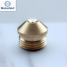 "1/2""(DN15)Brass Watering Fog Fogger Sprinkler Misting Nozzle For Garden And Lawn Sprayer Nozzle R110(China)"