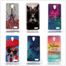 Luxury TPU Soft Silicon Case Cover For Lenovo A319 A 319 Phone Case Silicone Ultra thin Cartoon Original Back Cover For Girl