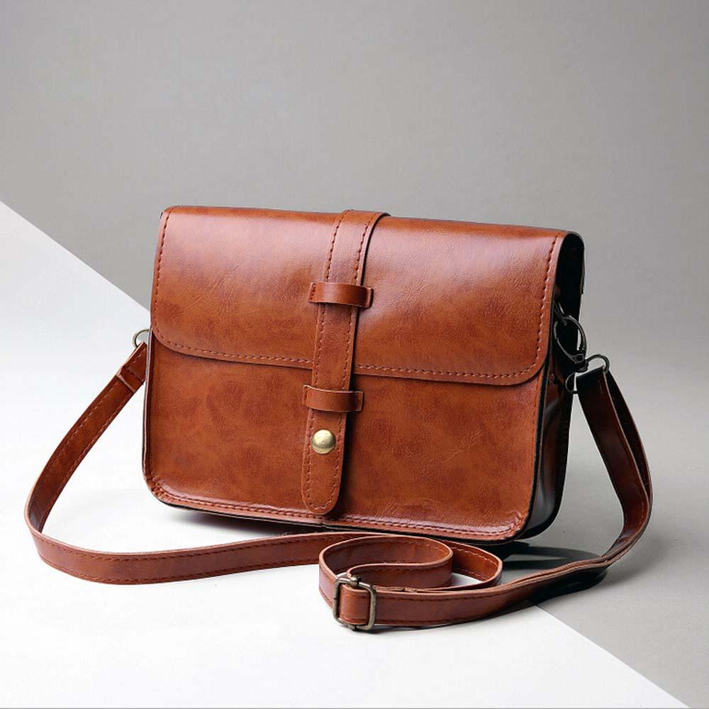2016 Fashion Retro Woman Messenger Bags Small Casual Crossbody Shoulder Bags Fashion Design Handbags High Quality<br><br>Aliexpress