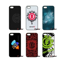 Love Element Logo Pattern For iPod Touch iPhone 4 4S 5 5S 5C SE 6 6S 7 Plus Samung Galaxy A3 A5 J3 J5 J7 2016 2017 Case Cover