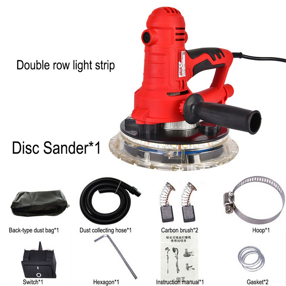Disc Sander (13)