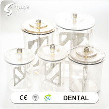 1pc Dental Accessories 200/300/550/750ml Mixing Beaker Mixing Cups for Dental Vacuum Mixer AX2000B/AX2000C+ in Dental Labs