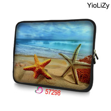 smart Tablet Bag Notebook Case cover 7 9.7 12 13.3 14 15.4 15.6 17.3 inch Computer PC cover Laptop liner Sleeve NS-57298(China)
