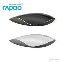 Rapoo T8 5G Laser Wireless Silent Touch font b Mouse b font Top Design Professional Ergonomic