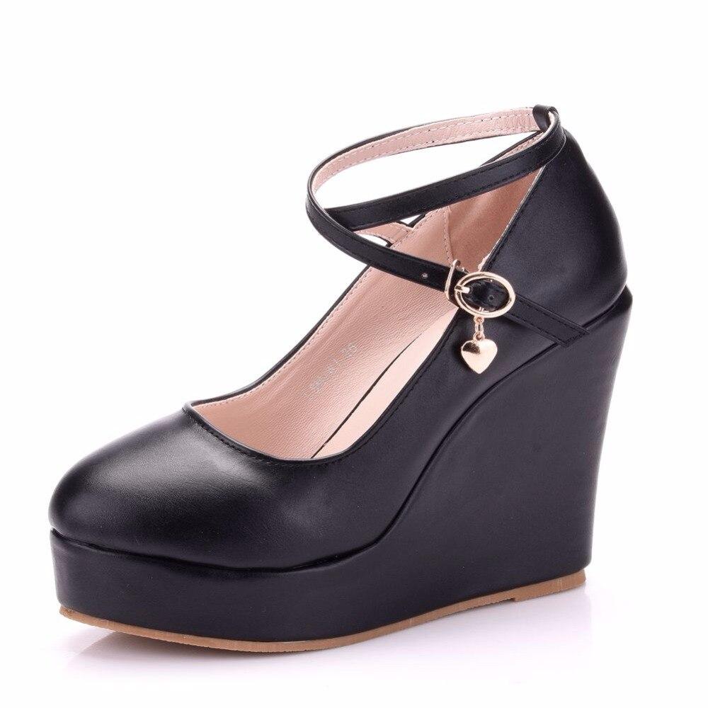 Detail Feedback Questions about Elegant pumps high heels platform ... 6eff5fdda980
