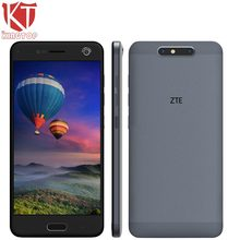 Original ZTE Blade V8 LTE Mobile Phone Octa Core Android 7.0 4GB RAM 64GB ROM 5.2 inch Dual 13MP+2MP SIM Fingerprint Smartphone - KingTop Store store