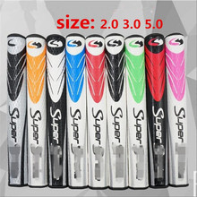 Free Shipping Wholesale Hot New Non-slip Golf Grips wrap Super St**** Fatso1.0/2.0/3.0/5.0 golf clubs putter Grip