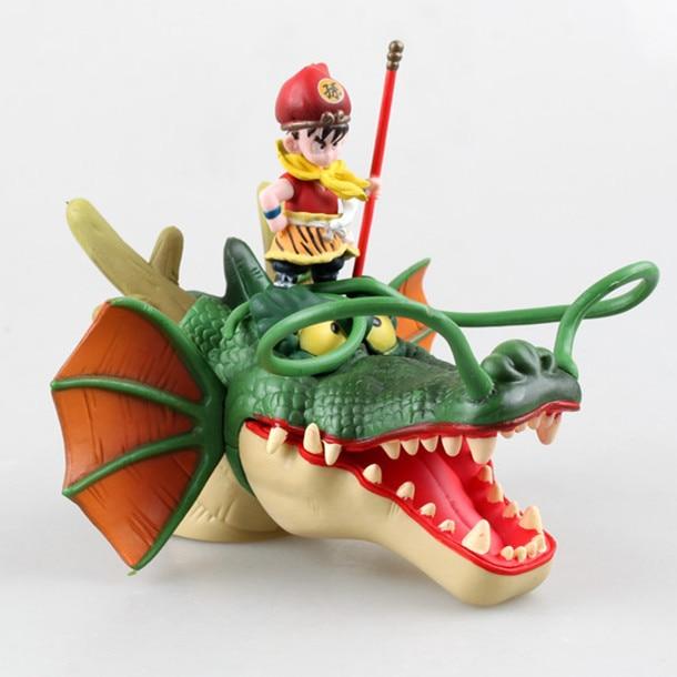Dragon ball Museum Collection Son Goku Dragon Action Figure Toy Model DBZ Dragonball 15cm brinquedos juguetes Dragonballz<br><br>Aliexpress