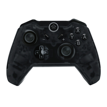 ONETOMAX Black Wireless Controller Switch Pro Bluetooth Gamepad Game joystick Controller Nintend Switch Pro Console