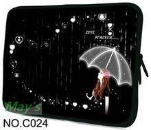 Starry Sky Girl Laptop Bag 7 10 12 13 14 15.6 17 inch Computer Bag PC Sleeve Bag Case Notebook Tablets Protector Pouch