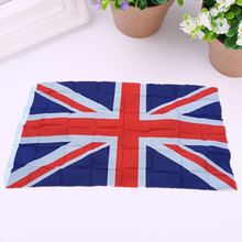 3ftx5ft United Kingdom National Flag Country Flag Banner National UK Flag(China)