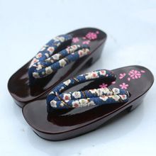 Best Selling Shoes Woman Home Slippers Non-Slip Girls Beach Sippers Flip Flops Wooden Sandals for Indoor Outside