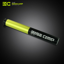 BASECAMP High Pressure Portable Pump Mountain Bike Bicycle Ball Tire Air Blower Pumps Bicycle Pumps Accessories Hand