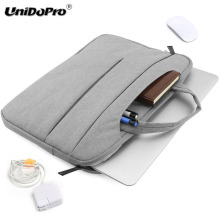 "UNIDOPRO Multifunction Laptop Sleeve Handbag for Voyo VBOOK V3 Pro / V3 13.3"" des Cas de Mallette Case Notebook Aktentasche Bag(China)"