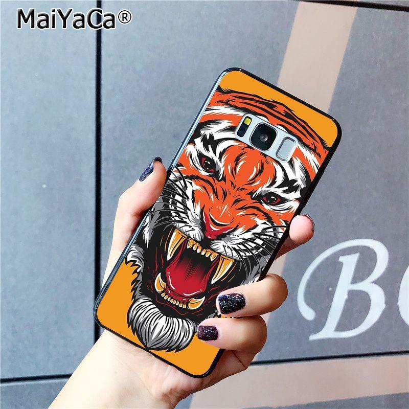 Fashion Tiger Leopard Print Panther