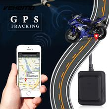 Motorcycle GPS Tracker Anti-theft Positioning GSM GPS GPRS Tracking Device