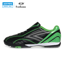 TIEBAO Professional Soccer Shoes TF Turf Teenage Sneakers Kids Soccer Shoes Boys Football Outdoor Athletic Fg Soccer Shoes