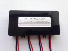 battery equalizer battery balancer  for 4pcs 12V battery connected in series for 48V battery system solar system