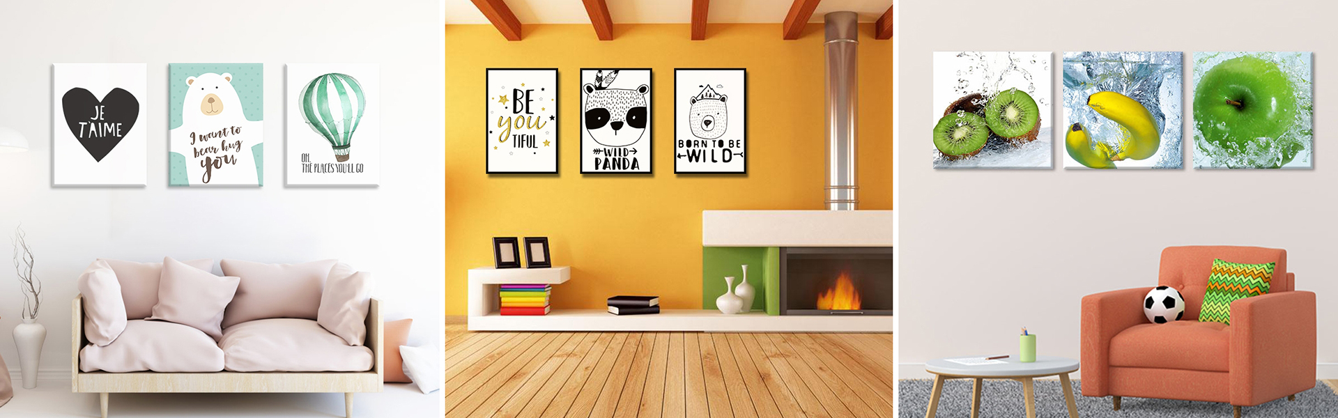 PHOPIN Wall Art Store - Small Orders Online Store, Hot Selling and ...