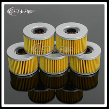 Buy 5pcs Motorcycle Engine Parts Oil Filter Cleaner TRX400 TRX500 TRX650 TRX680 FA FGA Fourtrax Rincon GPScape ATV for $20.69 in AliExpress store