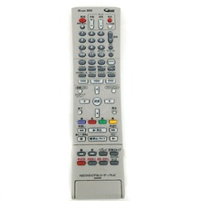 Original Japanese Remote control DVD for PIONEER GA374PA HDD DVD Fernbedienung free shipping USED(China)