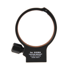 The camera lens adapter ring is suitable  the tripod ring Tripod Mount Collar Ring for SIGMA EF 70-200mm F2.8 II EX DG APO