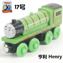Henry, Thomas & his friends trains toy, diecast wooden thomas train with magnet, toys for kids, children toys, free shipping