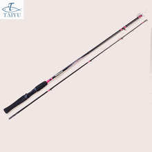 L Fly Fishing Lure Rod Casiting 1.7 meters of exports to the United States ML tonality(China)