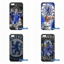 Chelsea FC Players Phone Cases Cover For Apple iPhone 4 4S 5 5S 5C SE 6 6S 7 Plus 4.7 5.5 iPod Touch 4 5 6