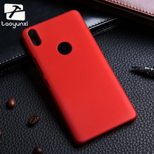 Oil-coated Matte Plastic Mobile Phone Case Cover For BQ Aquaris X5 Plus 5.0 inch Case Cover Housing Skin Shell For X5 Plus Hood