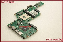 V000245060 laptop motherboard for toshiba satellite L630 L635 1310A2338409 free shipping