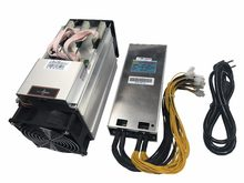 Новый AntMiner V9 4 т 4th/s (с БП) Bitcoin Шахтер Asic шахтер Btc шахтер Bitcoin лучше чем AntMiner S9 whatsminer M3 T9 + E9(China)