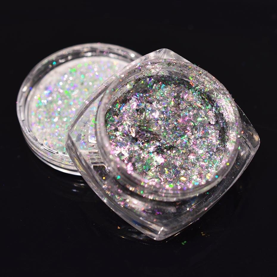 Nail Glitter 4