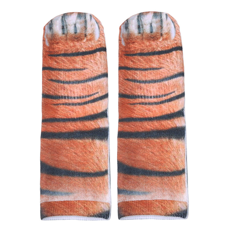 Harajuku Fantastic 3D Animal Paw Socks