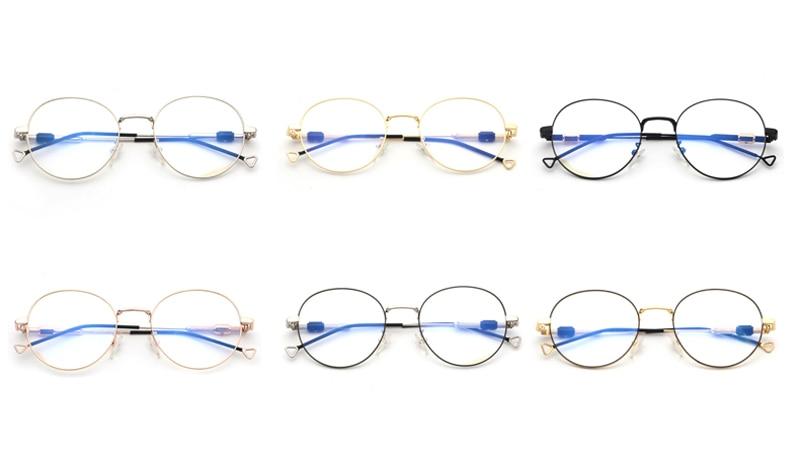 Optical Eyeglasses for Women detail (2)