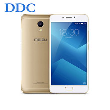 "Original Meizu M5 Note 3GB RAM 16GB ROM Helio P10 Octa Core 5.5"" 4000mAh 13.0MP 1920*1080 Cellphone Dual SIM(China)"