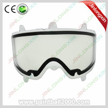 SPUNKY Anti Fog Lens Goggle for Scott Paintball Mask(China)