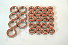 Free Shipping Supply high grade RC  Bearing for KYOSHO BAJA BEETLE
