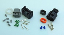 WEBASTO THERMO TOP HEATER PLUGS 6 & 2 pin kit ....Thermo top E,C & Z