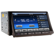 "7"" FM AM System Autoradio Car DVD Radio Double Din Music Logo Audio Car Stereo Electronics Multimedia Video Player PC"