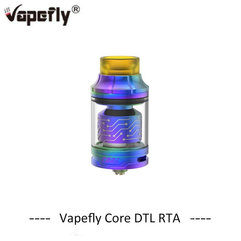 Vapefly Core DTL RTA3