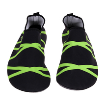 Sport Unisex Men Sandals  Outdoor Sport Aqua Shoes Chaussure Homme Water Skiing Swimming Slip-on Soft Diving Shoes