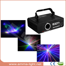 dmx full colors single Head laser dj club party light stage lighting for sale(China)