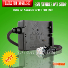 Cable for Nokia Lumia 510 flash unlock repair for jaf/ufs box(China)